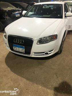 Audi - A4 - 2007