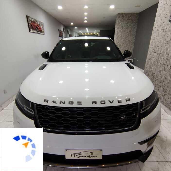 Range Rover - Velar - 2020