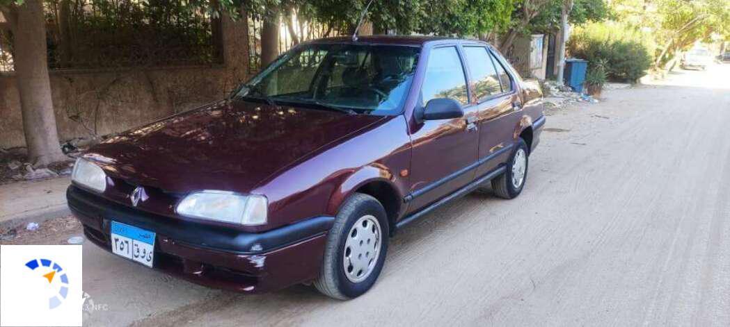 Renault - Rainbow - 1997