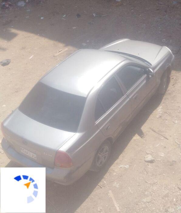 Hyundai Verna 1.6 2015