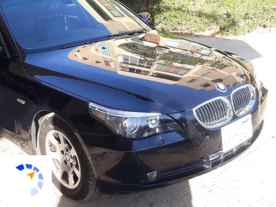 BMW - 523i - 2006