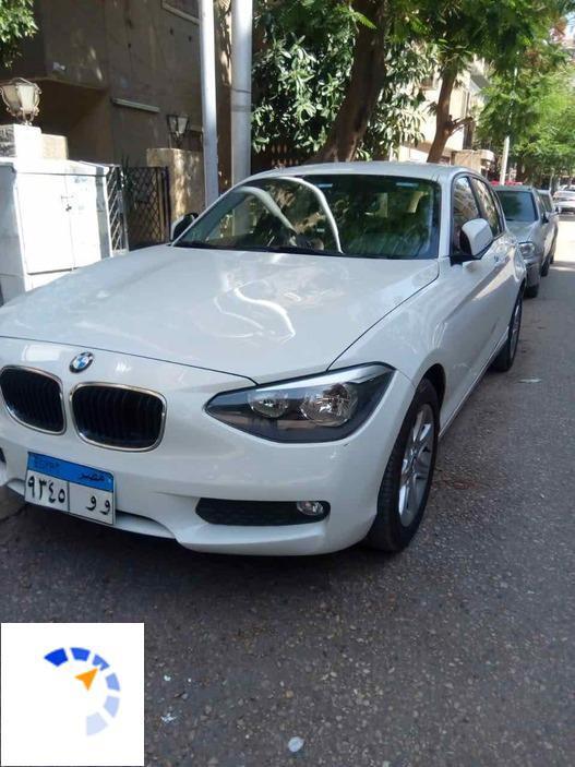 BMW - 116i - 2015