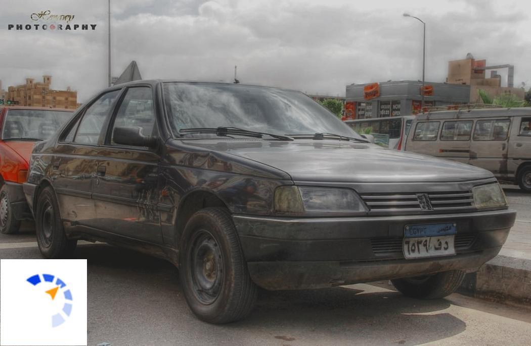 Peugeot - 405 - 2007