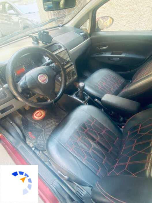 Fiat - Linea - 2009