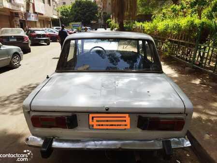 Fiat - 1300 - 1984