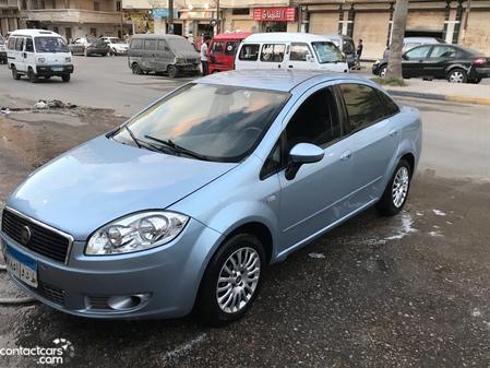 Fiat - Linea - 2008