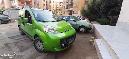 Fiat - Qubo - 2016