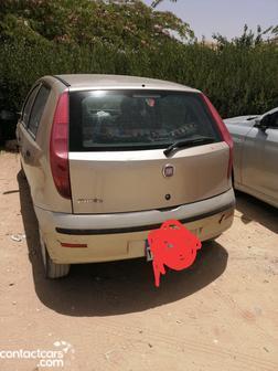 Fiat - Punto - 2010
