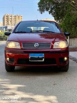 Fiat - Punto - 2009