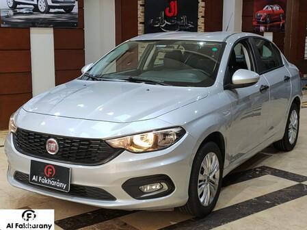 Fiat - Tipo - 2020