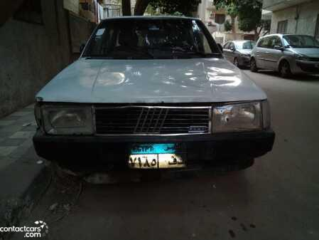 Fiat - Regata - 1985