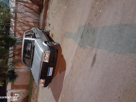 Fiat - Regata - 1988