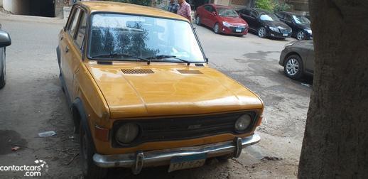 Fiat - 128 nova - 1973