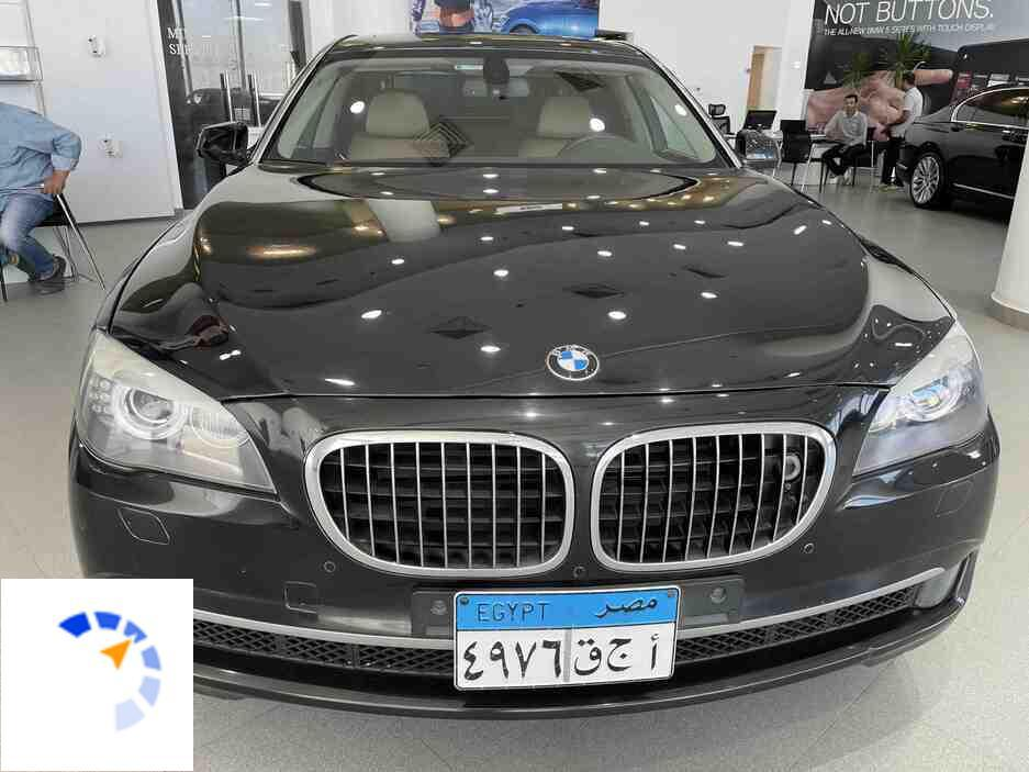 BMW - 750 LI - 2010