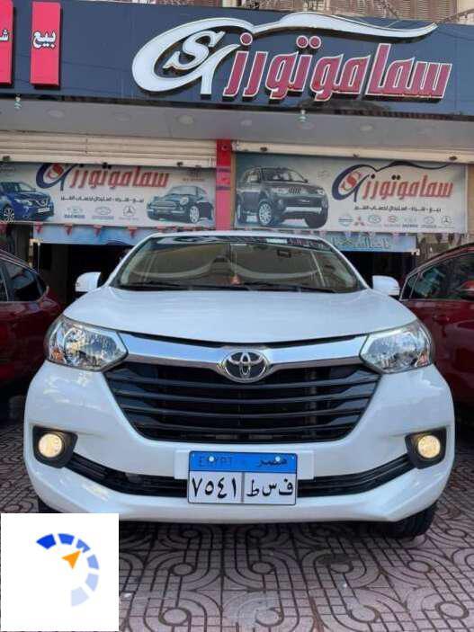 Toyota - Avanza - 2016