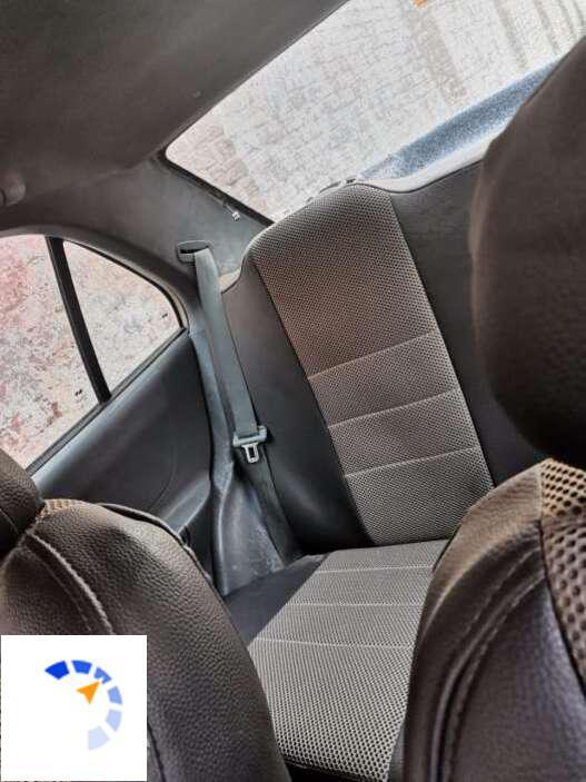 Hyundai Verna 2006