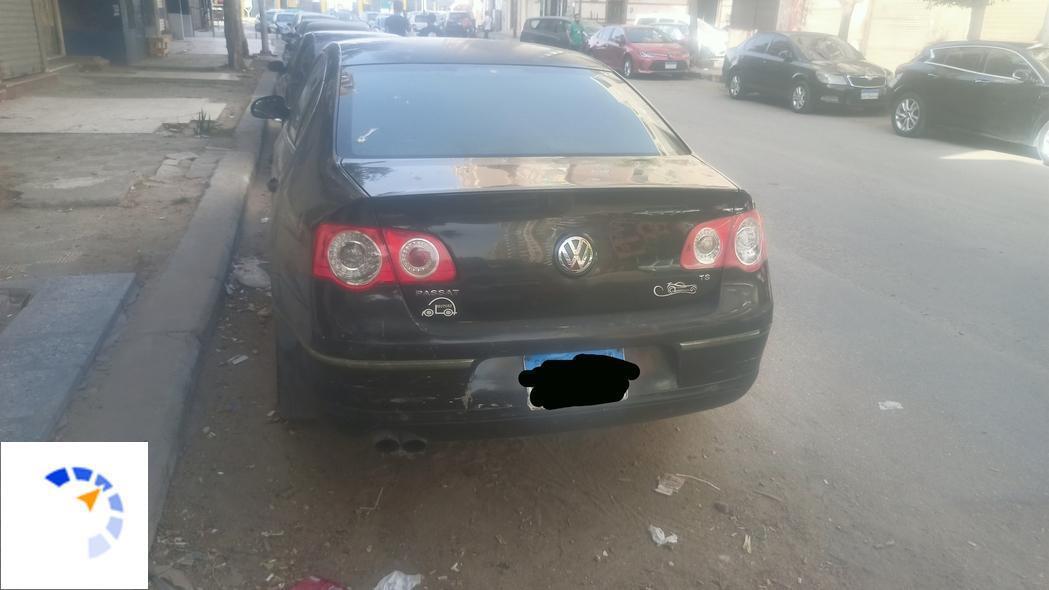 Volkswagen - Passat - 2009