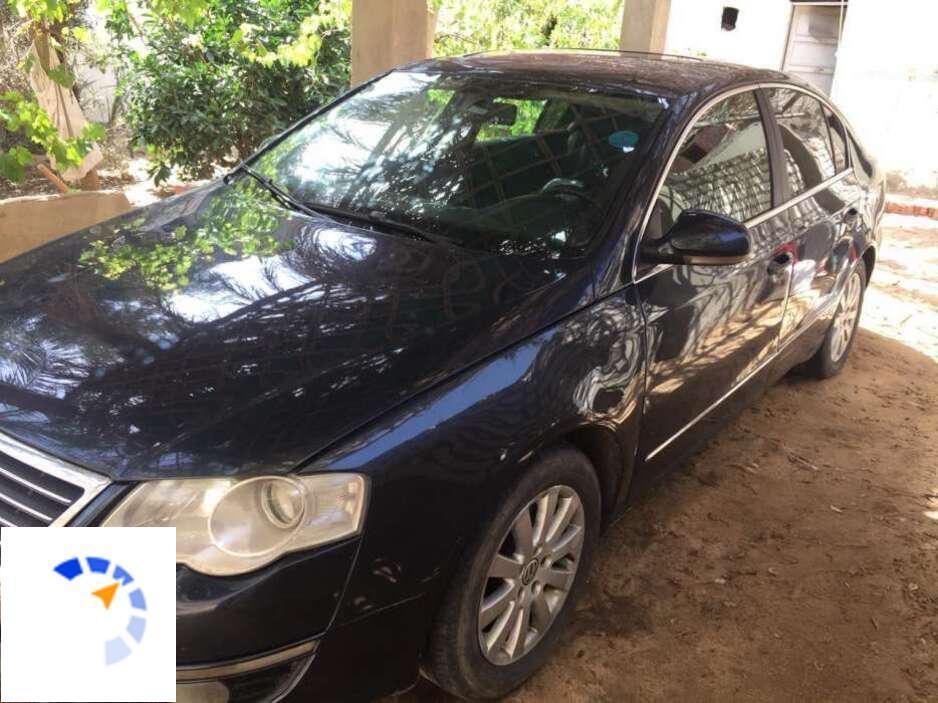 Volkswagen - Passat - 2007