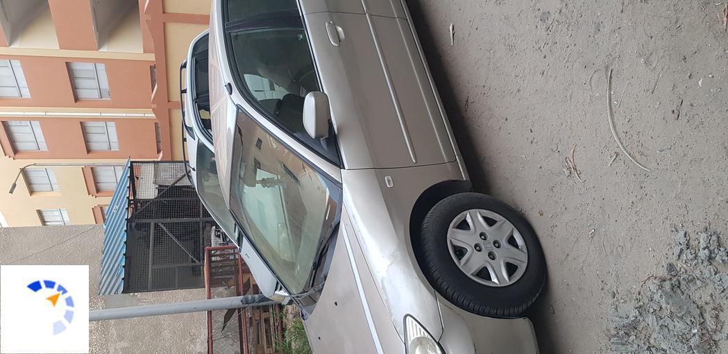 Honda - Civic - 2005
