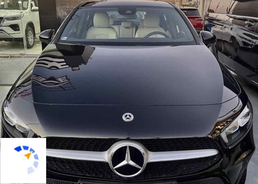 Mercedes - A200 - 2020