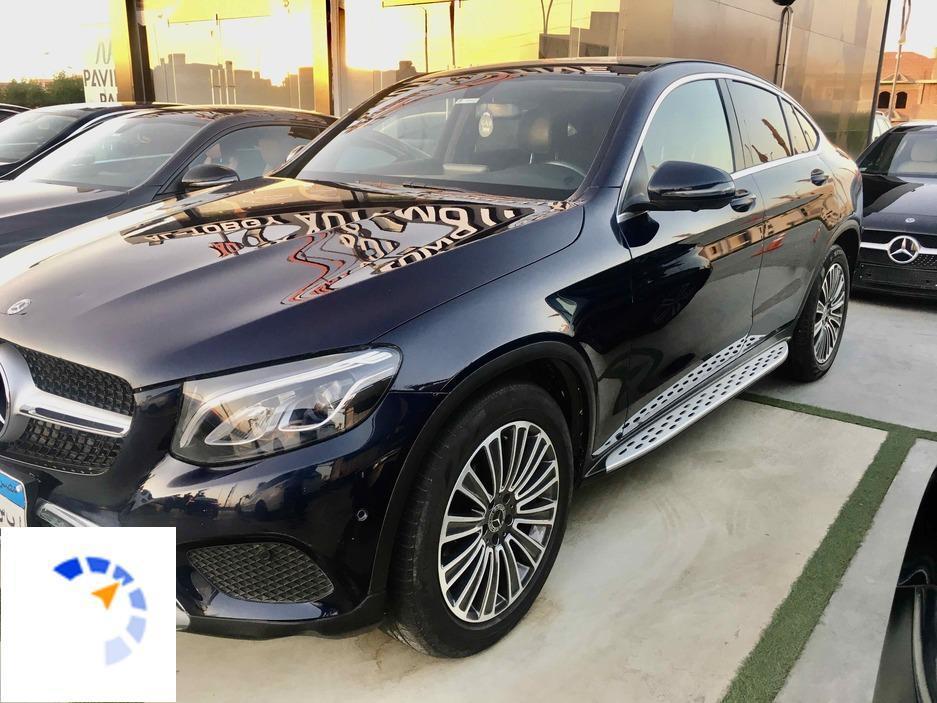 Mercedes GLC 300  2019