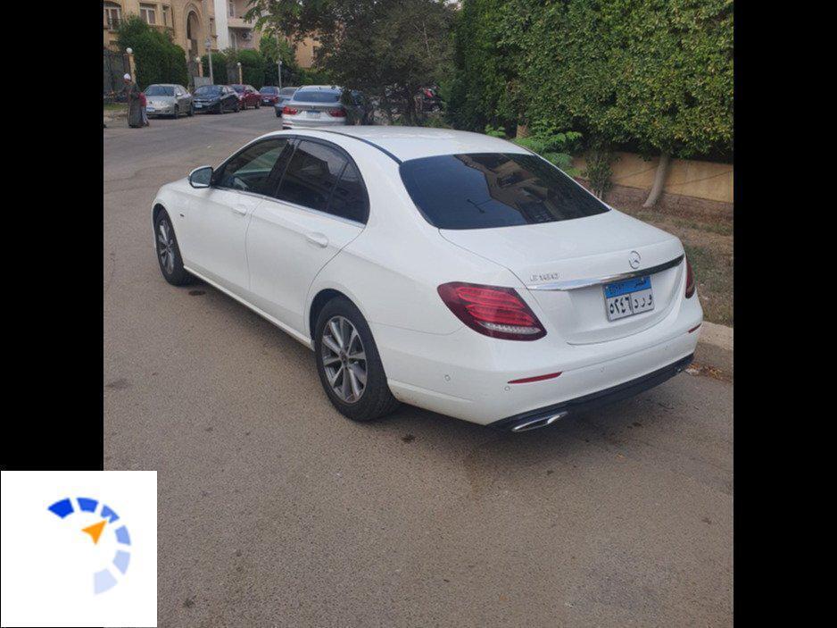 Mercedes E 180 2019