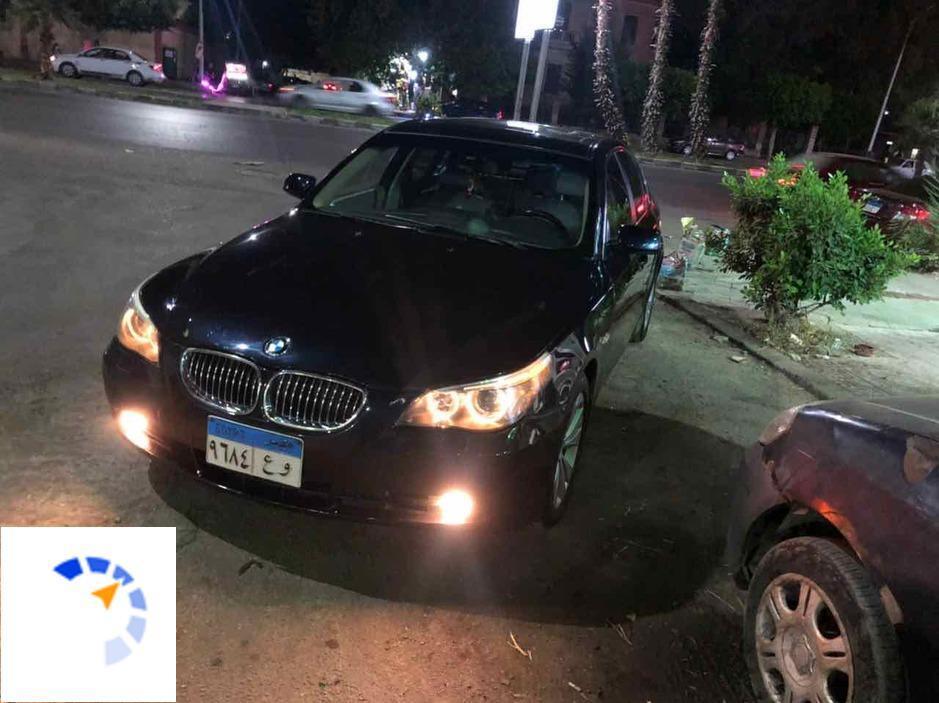 BMW - 530i - 2005
