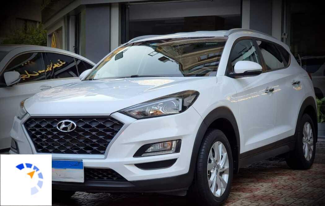 Hyundai - Tucson NX4e  - 2019
