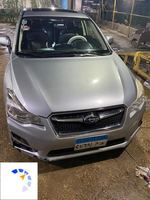 Subaru - Impreza - 2015