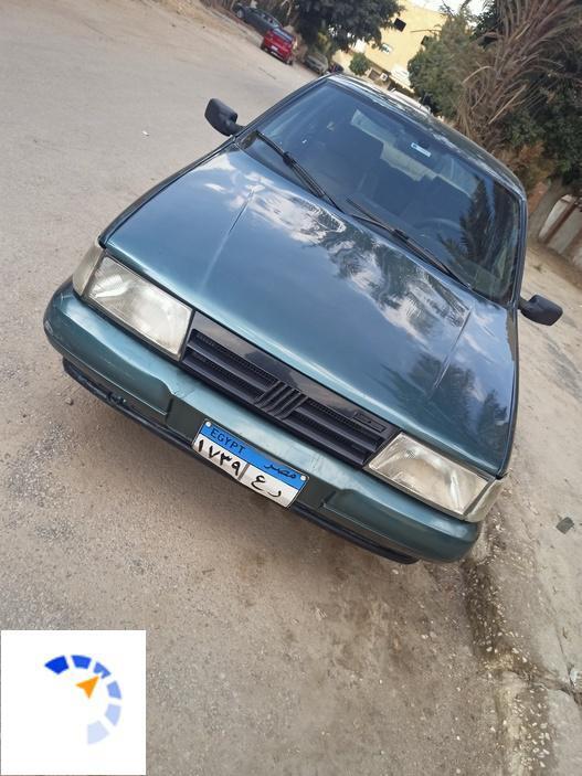 Fiat - Tempra - 1991