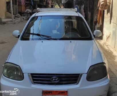 Hyundai - Verna - 2009