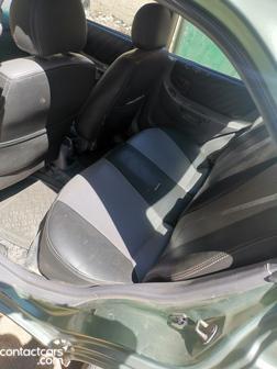 Hyundai - Verna - 2004