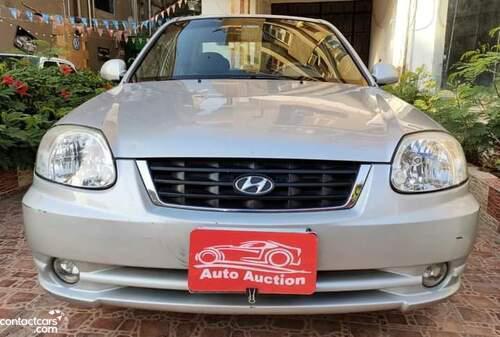 Hyundai - Verna - 2014