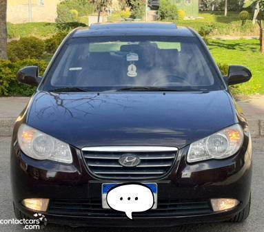 Hyundai -  Elantra HD - 2009
