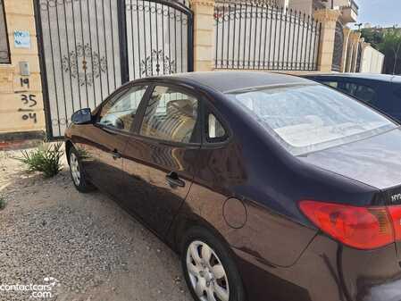 Hyundai -  Elantra HD - 2010