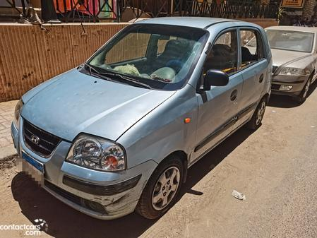 Hyundai - Atos - 2005