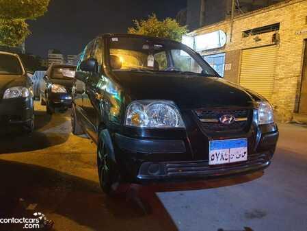 Hyundai - Atos - 2011