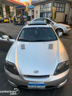 Hyundai - Coupe - 2003