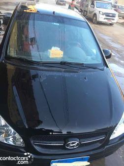 Hyundai - Getz - 2010
