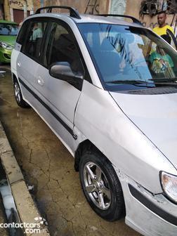 Hyundai - Matrix - 2006