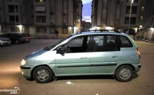 Hyundai - Matrix - 2005