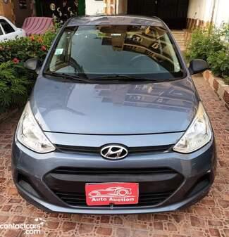 Hyundai - I10 - 2017