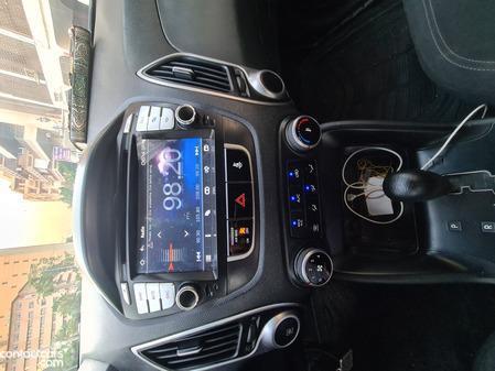 Hyundai - IX 35 - 2013