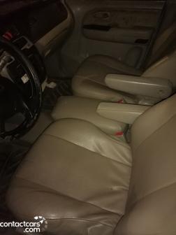 Hyundai - Santamo - 2005