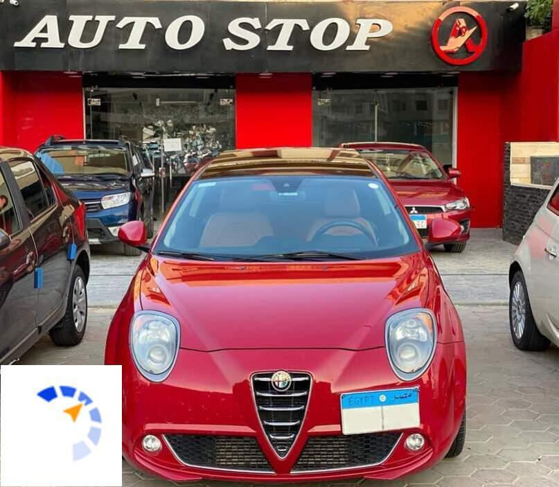 Alfa Romeo - Mito - 2017