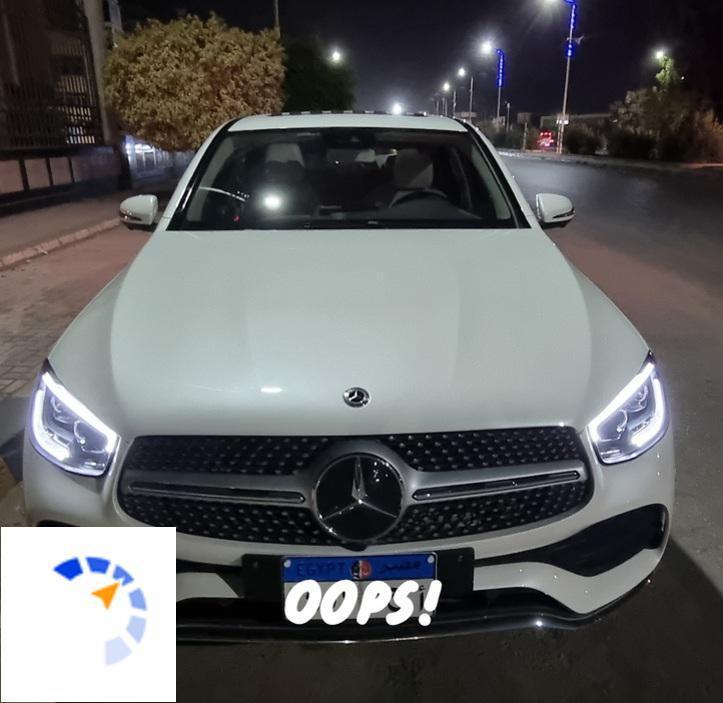 Mercedes - GLC 200 - 2020