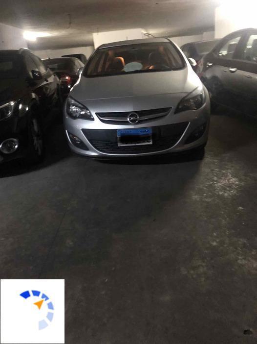 Opel - Astra - 2021