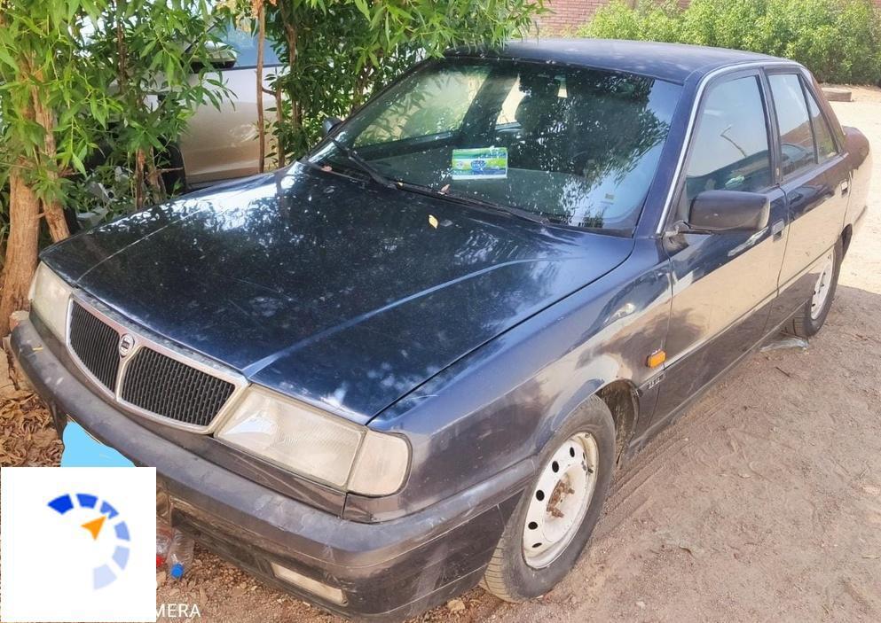 Lancia - Dedra - 1995