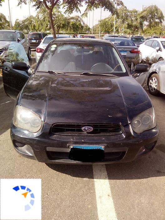 Subaru - Impreza - 2005