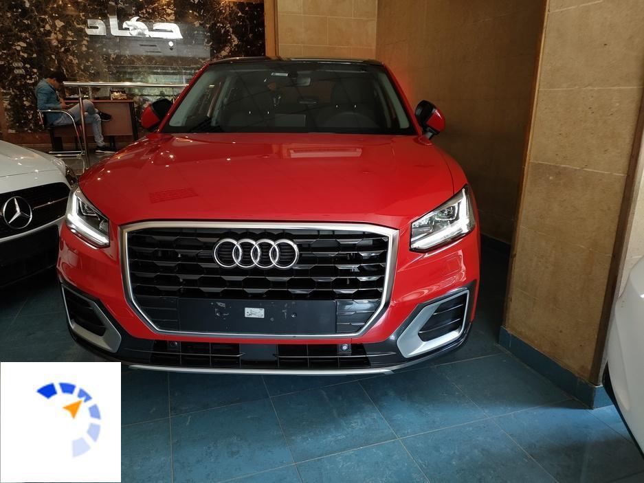 Audi - Q2 - 2020